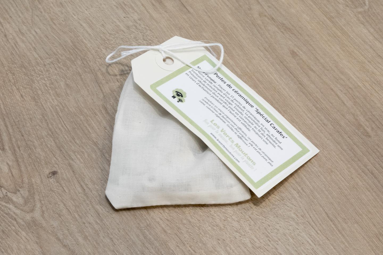 des perles de c ramique pour purifier l 39 eau du robinet lalouandco. Black Bedroom Furniture Sets. Home Design Ideas