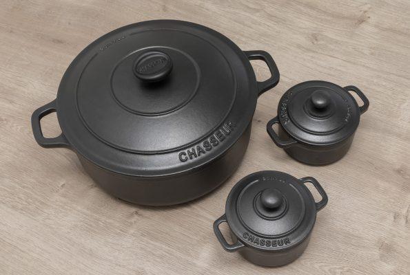 Cuisiner sainement et s'équiper durablement