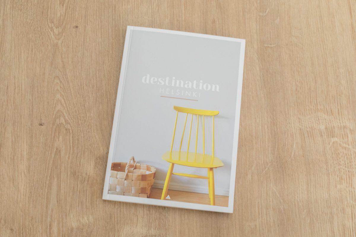 Helsinki, notre sélection de guides de voyage (Finlande)