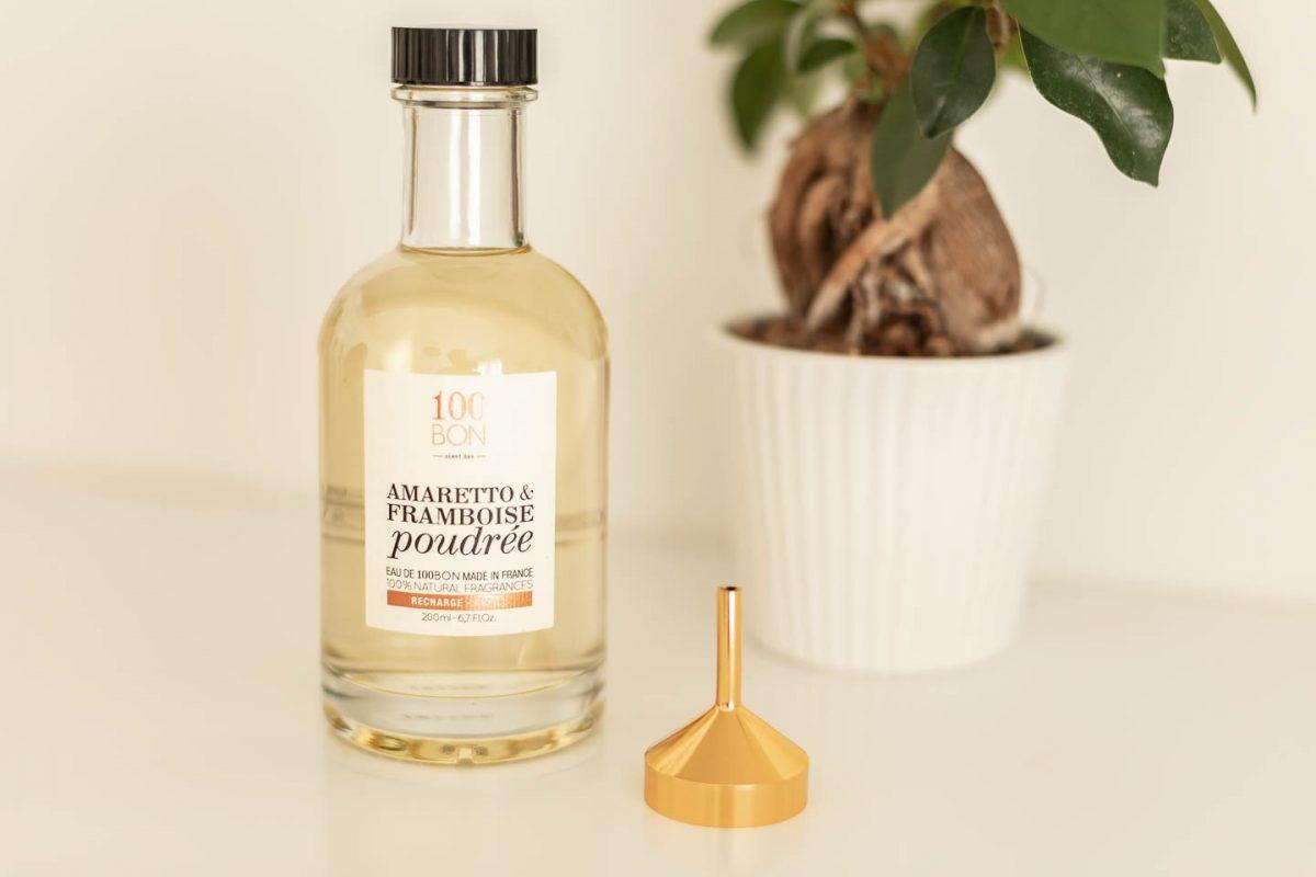 100Bon : des parfums naturels et green