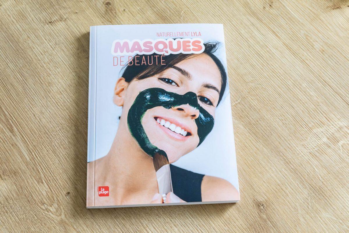 Naturellement Lyla : Masques de Beauté